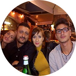 Famiglia Manolio